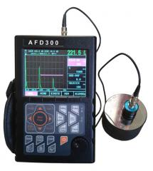 Ultrasonic Flaw Detector AFD300