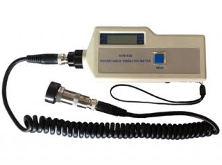 AVM-63B Pocketable Vibration Meter