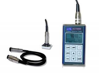 ACT4000 Digital Coating Thickness Gauge