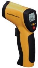 Infrared Thermometer AIT-380