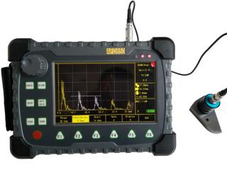 Ultrasonic Flaw Detector AFD850