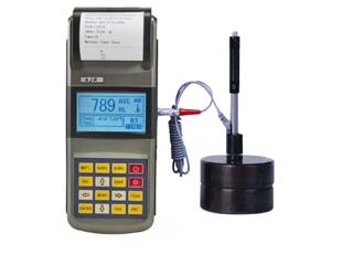 Portable Hardness Tester AJH580