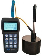 Portable Hardness Tester AJH300
