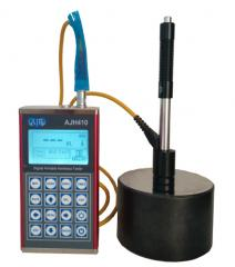 Portable Hardness Tester AJH410