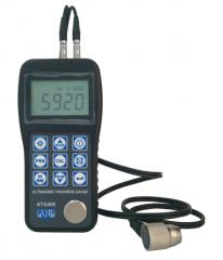 ATG400 Ultrasonic Through Coating  Thickness Gauge