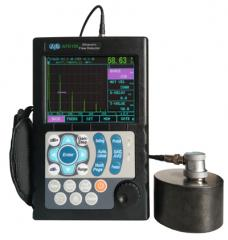 Ultrasonic Flaw Detector AFD100