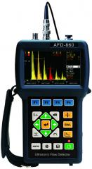 Ultrasonic Flaw Detector AFD860