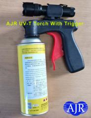 AJR UV-T UV LED Torch with Trigger