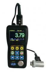 Scan-II A/B Scan Ultrasonic Thickness Gauge