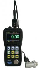 Scan-I Series A Scan Ultrasonic Thickness Gauge